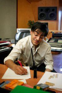 Alessandro Bertozzi