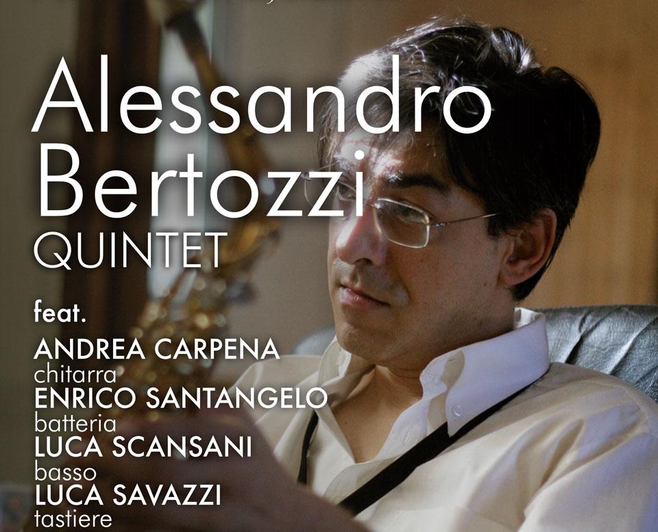 Alessandro Bertozzi Quintet