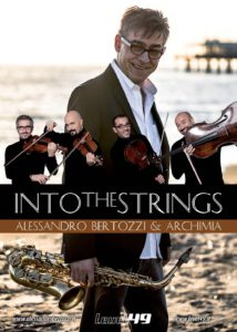 Into-the-strings