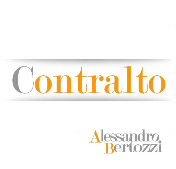 Contralto - Alessandro Bertozzi