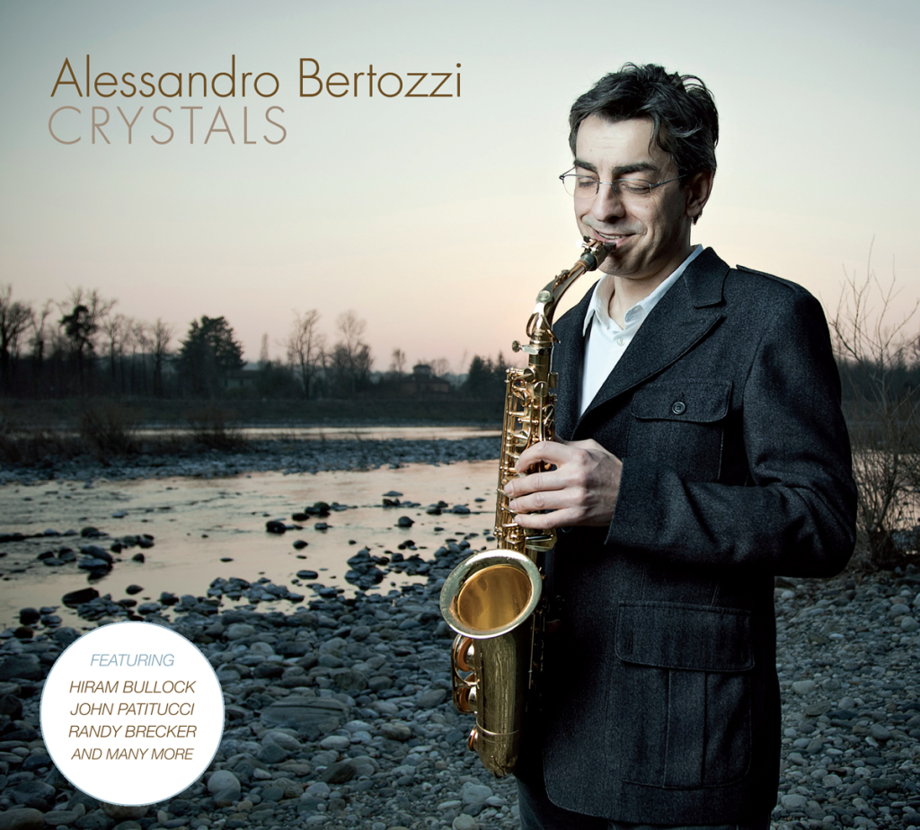 Crystals - Alessandro Bertozzi