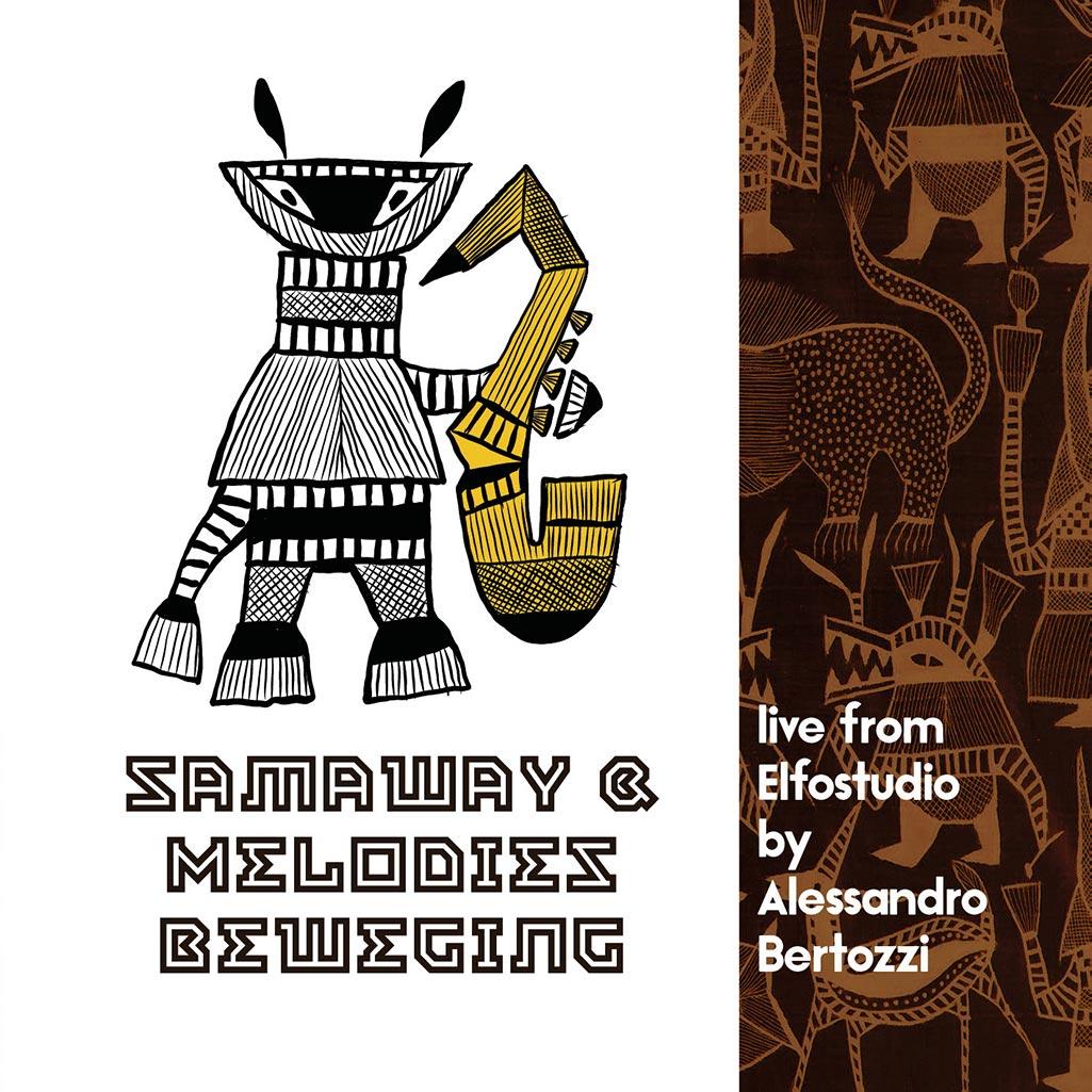 Samaway & Melodies beweging - Alessandro Bertozzi